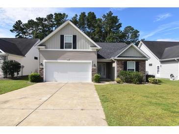 Photo one of 747 Helms Way Conway SC 29526   MLS 2119548