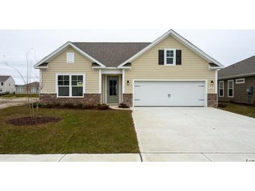 Photo one of 475 Mcalister Dr Little River SC 29566 | MLS 2119557