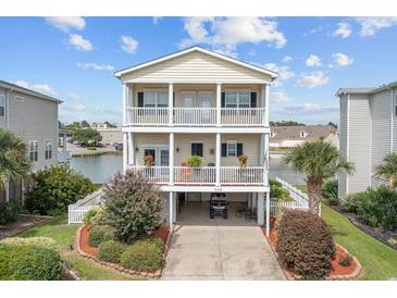 Photo one of 604 1St Ave S North Myrtle Beach SC 29582 | MLS 2119568