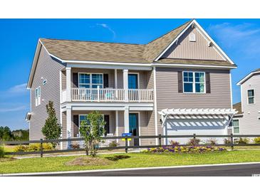 Photo one of 915 Mildred Ct Murrells Inlet SC 29576 | MLS 2119583