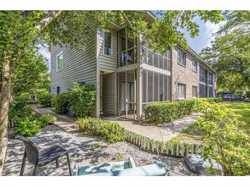 Photo one of 513 38Th Ave N # 203 Myrtle Beach SC 29577   MLS 2119611