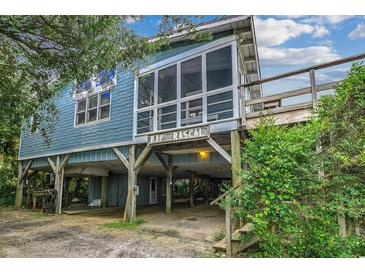 Photo one of 542 Myrtle Ave Pawleys Island SC 29585 | MLS 2119625