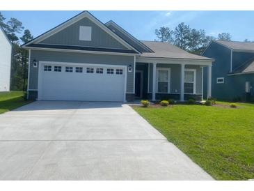 Photo one of 172 Red Bark Dr Conway SC 29526   MLS 2119634