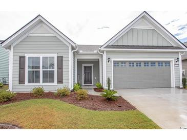 Photo one of 6526 Anterselva Dr Myrtle Beach SC 29572   MLS 2119657