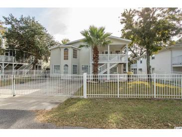 Photo one of 17 S Willow Dr Surfside Beach SC 29575   MLS 2119704