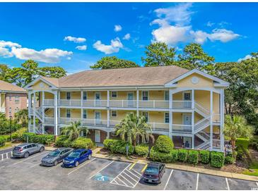Photo one of 4185 Hibiscus Dr # 11-303 Little River SC 29566 | MLS 2119712