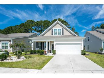 Photo one of 1210 Pyxie Moss Dr Little River SC 29566 | MLS 2119761