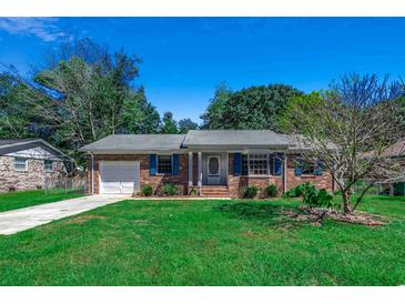 Photo one of 718 8Th Aves Surfside Beach SC 29575 | MLS 2119765