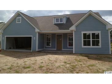 Photo one of 614 Beaver Pond Rd Conway SC 29526 | MLS 2119849
