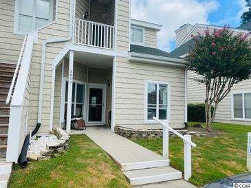 Photo one of 3853 Masters Ct Myrtle Beach SC 29577 | MLS 2119858