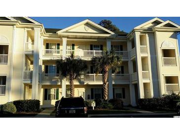 Photo one of 636 River Oaks Dr # 49-D Myrtle Beach SC 29579   MLS 2119874