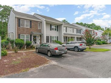 Photo one of 4115 Little River Rd # 6A Myrtle Beach SC 29577 | MLS 2119904