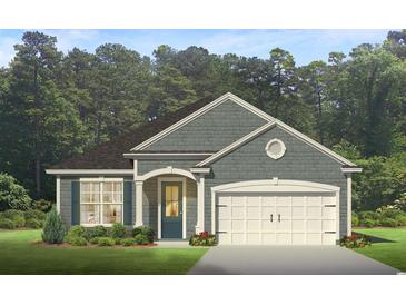 Photo one of 905 Mildred Ct Murrells Inlet SC 29576 | MLS 2119948