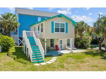 Photo one of 502 16Th Ave S North Myrtle Beach SC 29582 | MLS 2119949