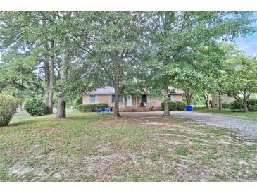 Photo one of 1001 Woodfield Cir Conway SC 29526 | MLS 2119969
