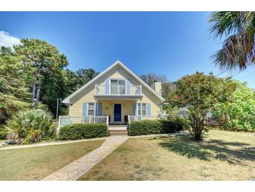 Photo one of 608 43Rd Ave S North Myrtle Beach SC 29582   MLS 2119977