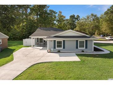 Photo one of 1006 Forestbrook Rd Myrtle Beach SC 29579 | MLS 2119982