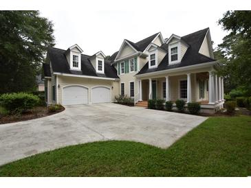Photo one of 2016 Turnberry Ln Murrells Inlet SC 29576   MLS 2120022