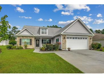 Photo one of 410 Lenox Dr Conway SC 29526 | MLS 2120026