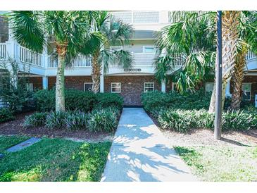 Photo one of 5825 Catalina Dr # 1123 North Myrtle Beach SC 29582   MLS 2120090