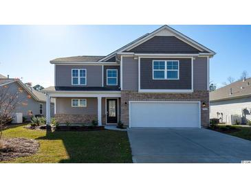 Photo one of 511 Mcalister Dr Little River SC 29566 | MLS 2120122