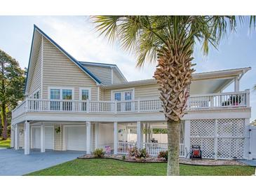 Photo one of 4601 Eyerly St North Myrtle Beach SC 29582 | MLS 2120141