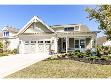 Photo one of 1951 Windrose Way Myrtle Beach SC 29577 | MLS 2120180