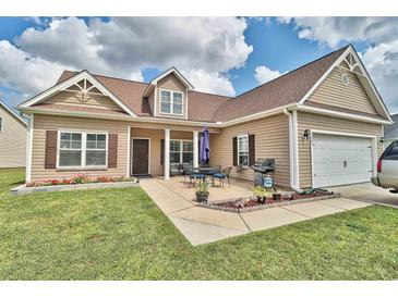 Photo one of 1429 Tiger Grand Dr Conway SC 29526   MLS 2120231