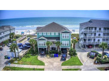 Photo one of 1311 S Ocean Blvd Surfside Beach SC 29575 | MLS 2120256