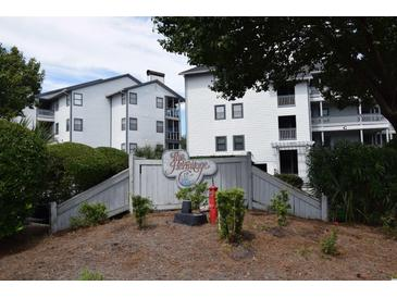 Photo one of 310 3Rd Ave # A-2 Surfside Beach SC 29575   MLS 2120282