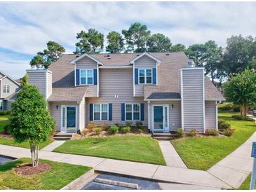 Photo one of 503 20Th Ave N # 7B North Myrtle Beach SC 29582 | MLS 2120284