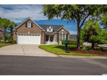 Photo one of 5800 Spotted Owl Lndg North Myrtle Beach SC 29582 | MLS 2120286