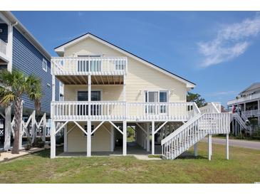 Photo one of 433 Dolphin St Sunset Beach NC 28468 | MLS 2120288