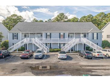 Photo one of 118 Westhaven Dr # 4D Myrtle Beach SC 29579   MLS 2120300