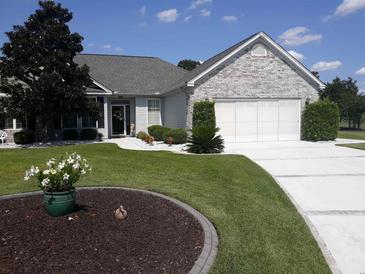 Photo one of 535 Canvasback Ct Longs SC 29568 | MLS 2120325