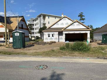 Photo one of 4363 Bay Shore Dr Little River SC 29566 | MLS 2120327