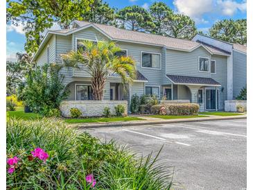 Photo one of 100 Shadow Moss Pl # 19 North Myrtle Beach SC 29582 | MLS 2120344
