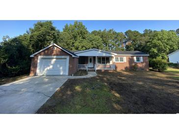 Photo one of 124 Midway Rd Georgetown SC 29440   MLS 2120355