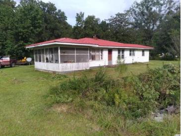 Photo one of 29 Highland Rd Georgetown SC 29440   MLS 2120358