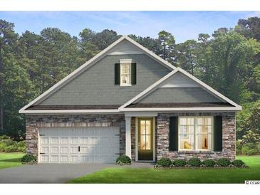 Photo one of 2043 Ainsley Dr Little River SC 29566   MLS 2120366