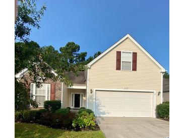 Photo one of 5029 Cobblers Ct Myrtle Beach SC 29579 | MLS 2120371