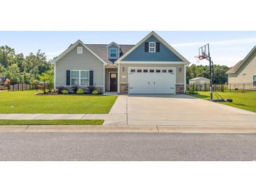 Photo one of 188 Springtide Dr Conway SC 29526 | MLS 2120380
