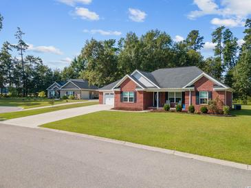 Photo one of 136 Old English Rd Galivants Ferry SC 29544 | MLS 2120382