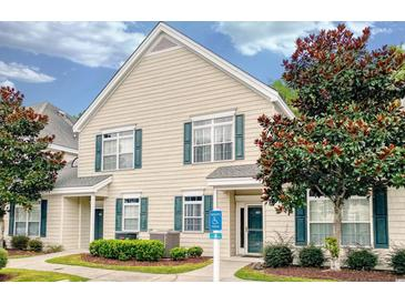 Photo one of 118 Scotch Broom Dr # G-106 Little River SC 29566 | MLS 2120387