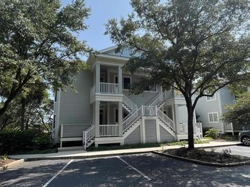 Photo one of 75 Mckissick Dr # 1-A Pawleys Island SC 29585 | MLS 2120408