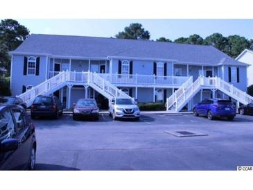 Photo one of 118 Westhaven Dr # 4A Myrtle Beach SC 29579   MLS 2120436