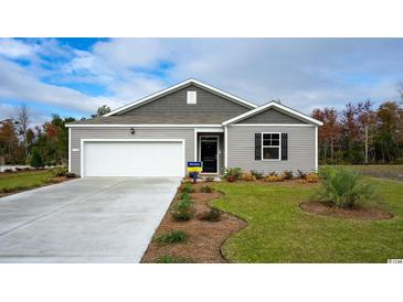 Photo one of 320 Woodcross Ct Conway SC 29526 | MLS 2120463