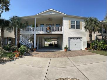 Photo one of 505 33Rd Ave S North Myrtle Beach SC 29582   MLS 2120470