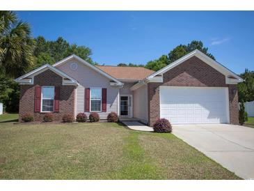 Photo one of 708 Cane Pole Ct Myrtle Beach SC 29588 | MLS 2120487