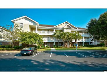 Photo one of 5825 Catalina Dr # 312 North Myrtle Beach SC 29582 | MLS 2120492